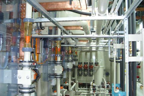 Driesch - Pumpentechnik